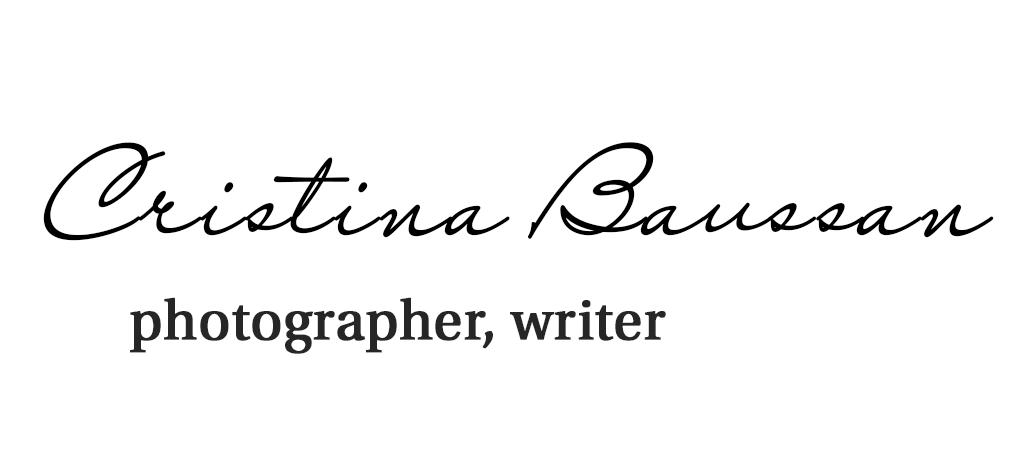 cristina baussan