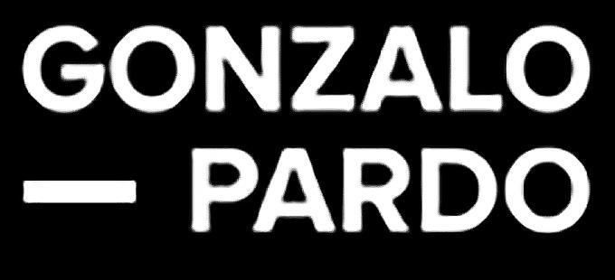Gonzalo Pardo - Fotógrafo