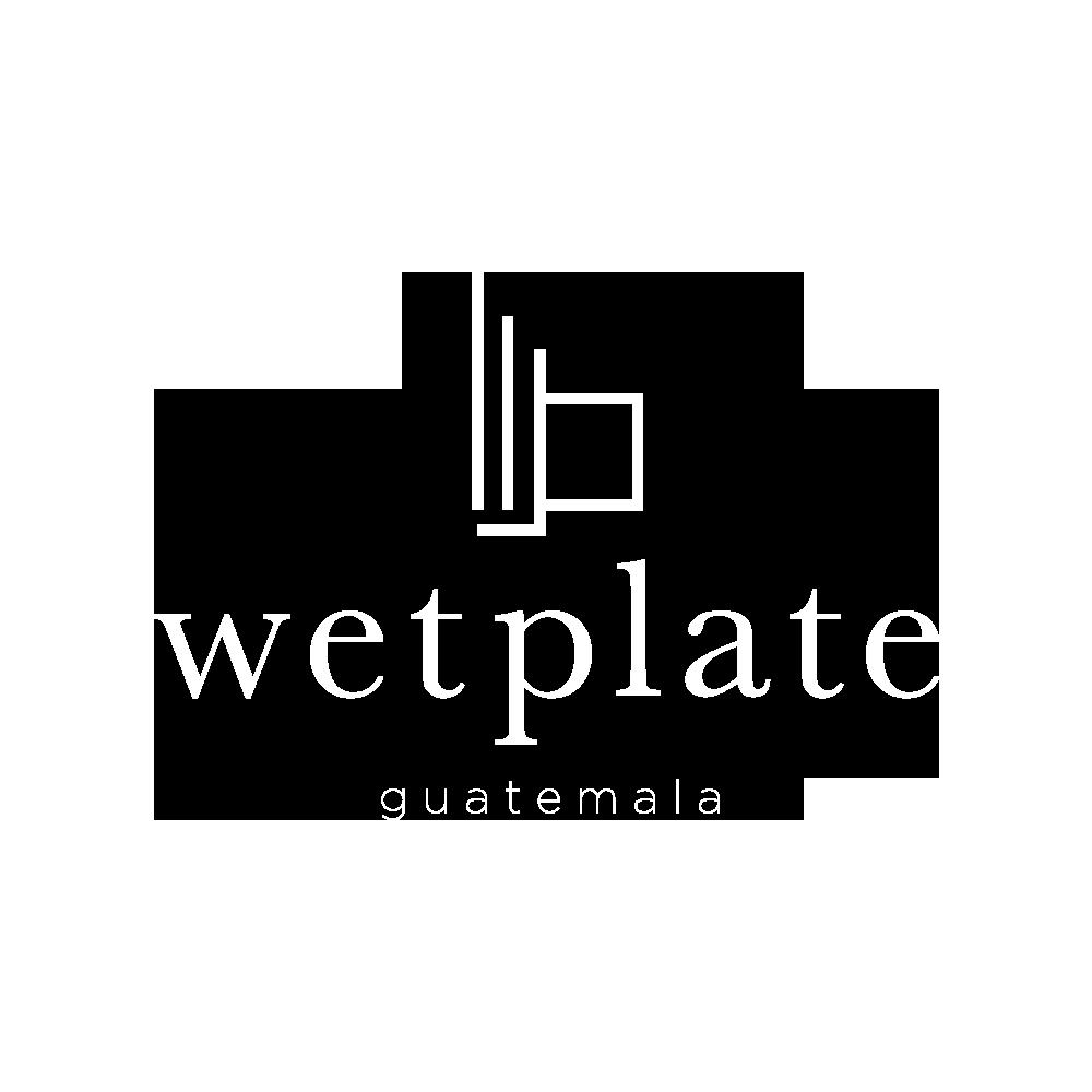 Wet Plate Guatemala