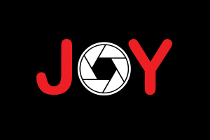 Joy Behind the Lens