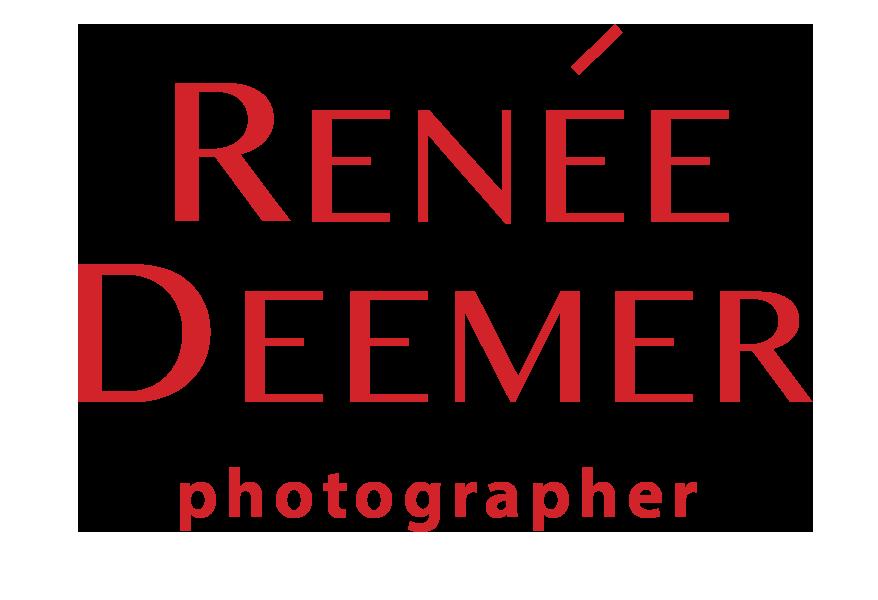 Renée Deemer - Visual Journalist