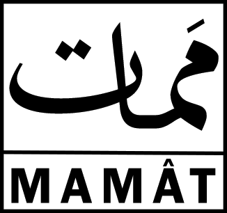 MAMAAT PROJECT | Iranian Artists | پروژه ممات | هنر