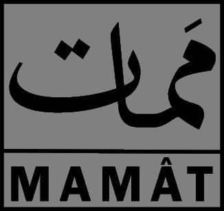 MAMAAT PROJECT | Iranian Artists | پروژه ممات | هنر