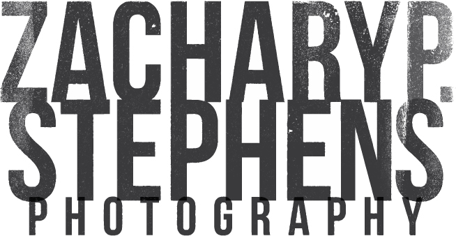 Zachary P. Stephens | Photographer