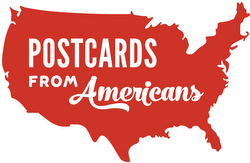Postcards From Americans