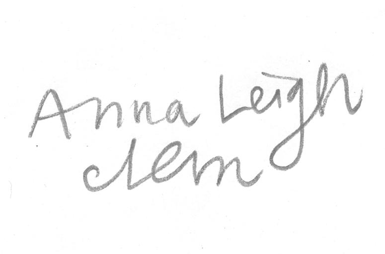 Anna Leigh Clem