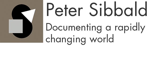 Peter Sibbald | Non-fiction Photographer & Filmmaker