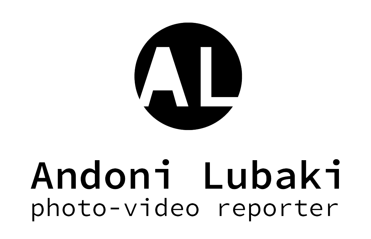 Lubaki - Photographer